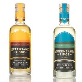 Greensand-Ridge-rum-and-Gin