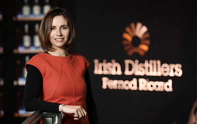 Rosemary Garth is the new chairperson of Drinks Industry Group of Ireland