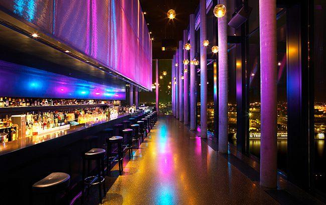 Top 5 bars in… Hamburg
