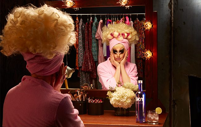 <em>RuPaul's Drag Race</em>'s Trixie Mattel stars in the first ad for Proudly American