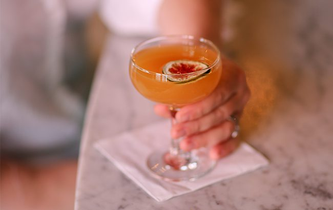 The event aims to be more than a cocktail festival