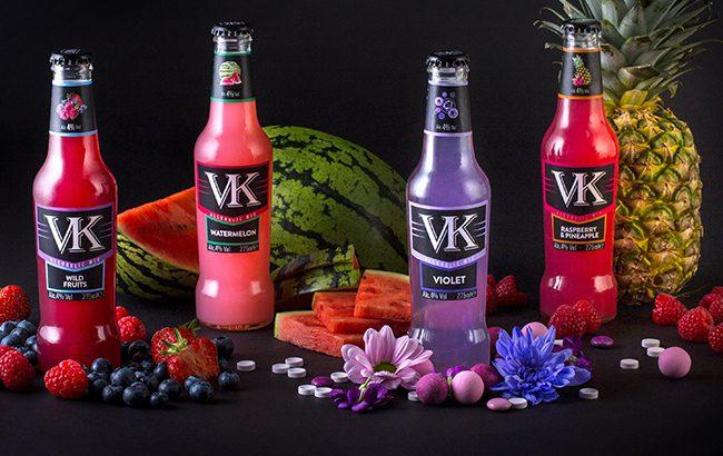 VK flavour