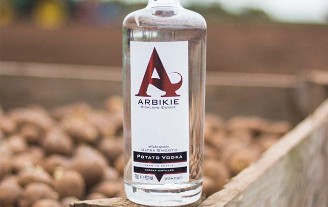 Sense of place: Arbikie