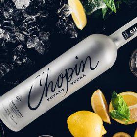 Chopin-Imports