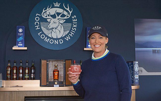 Cristie-Kerr-Loch-Lomond-Whiskies