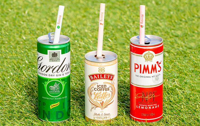 Diageo-edible-straws