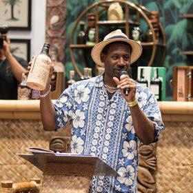 Global rum ambassador