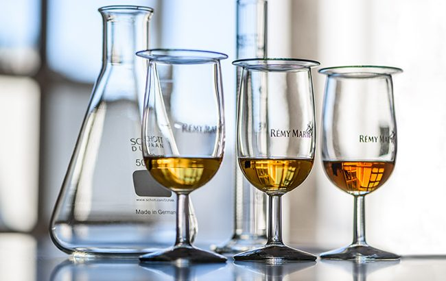 Rémy Martin Cognac posted a double-digit growth of 11.9%