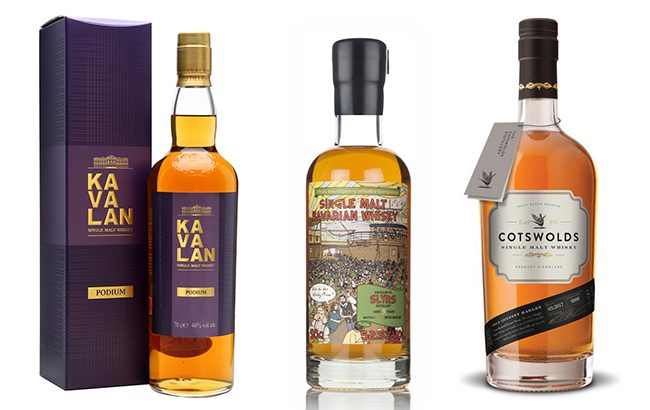 SB presents the best value for money world whiskies