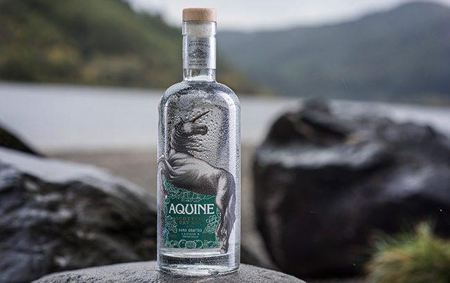 Aquine-gin