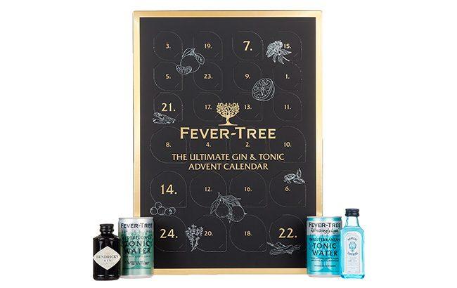 Fever-Tree-gin-tonic-calendar