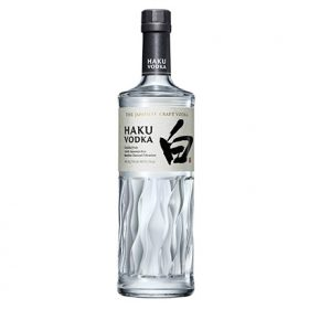 Haku-Japanese-Vodka