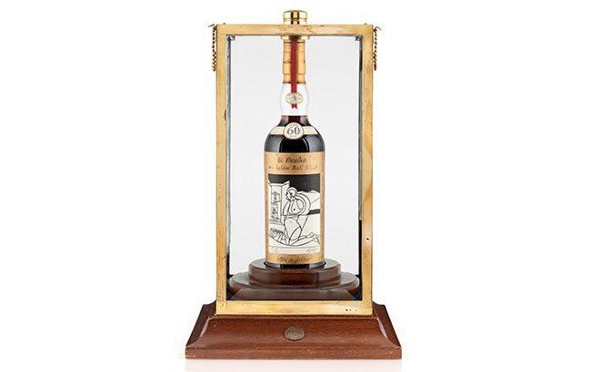 Macallan-Valerio-Adami-whisky