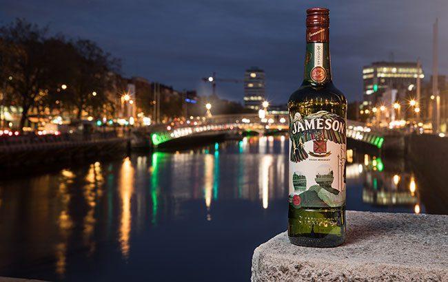 Pernod encourages people to Drink MoreWater