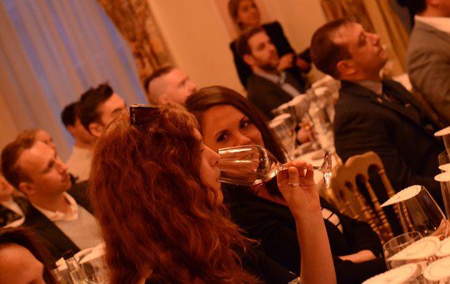 Dictador The Ritz Tasting