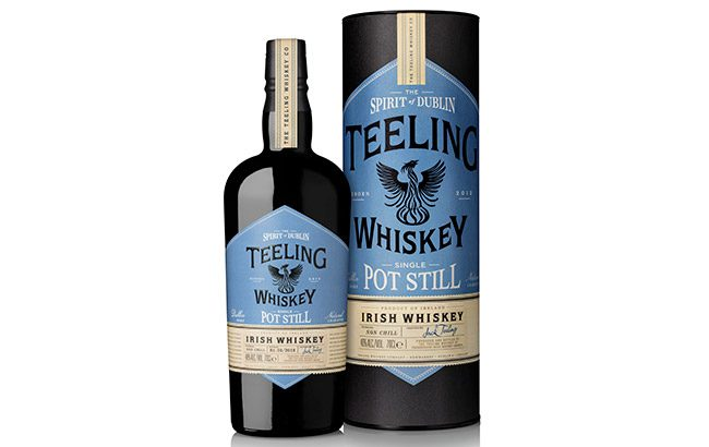 Teeling-Single-Pot-Still
