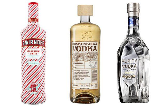 Top 10 Best Value For Money Vodkas
