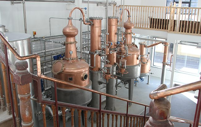 The Distillery Masters 2019