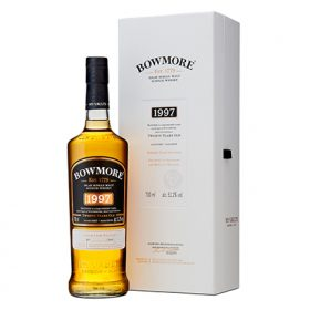 Bowmore-1997-whisky
