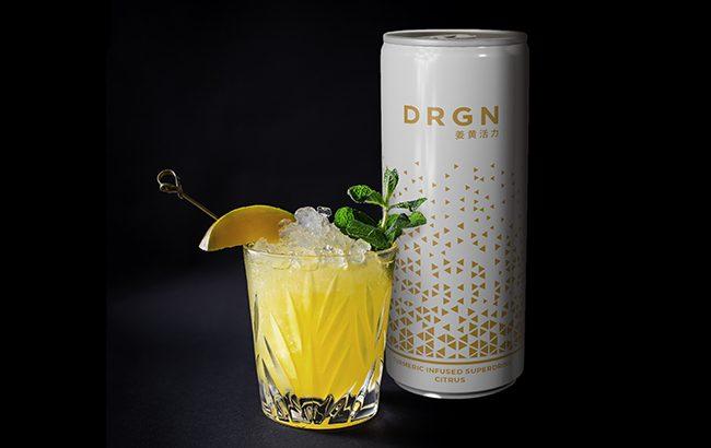 Drgn-smart-mixer