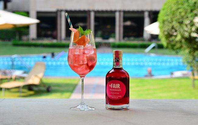 Fair Spirits produces Fair Trade-certified liqueurs