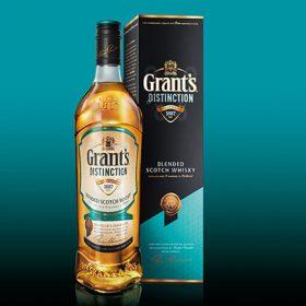 Grant's-Distinction
