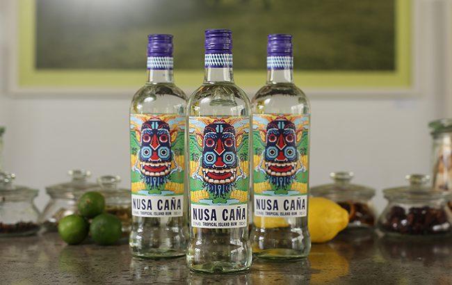 Nusa-Cana-Rum