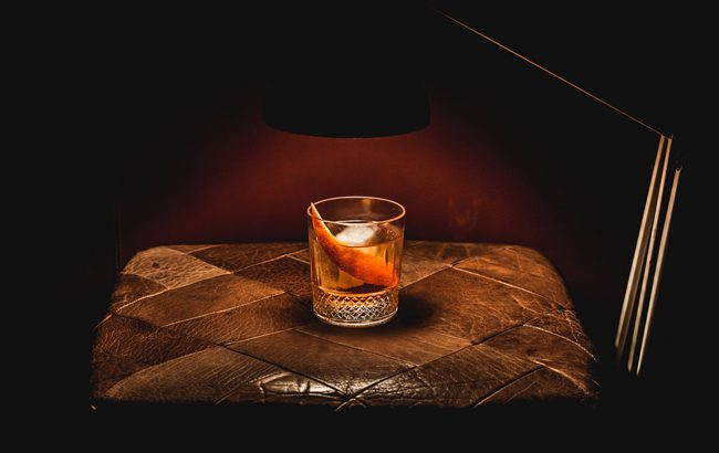 Woodford Reserve Old Fashioned Week
