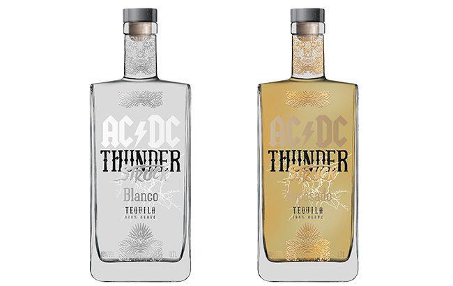 Thunderstruck-Tequila