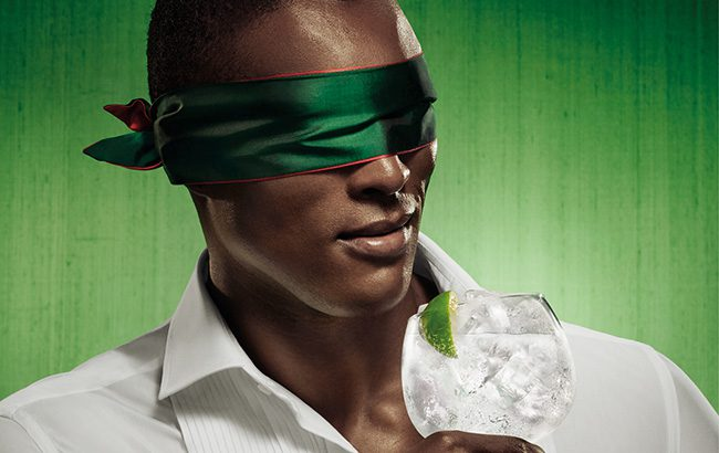 Unmistakably-Tanqueray-Gin