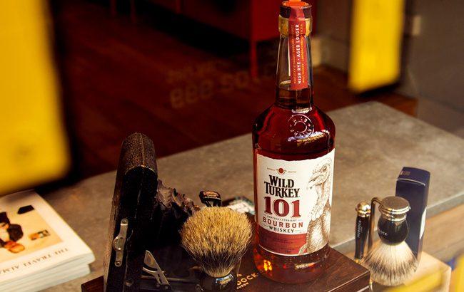 Wild Turkey Old Fashioned