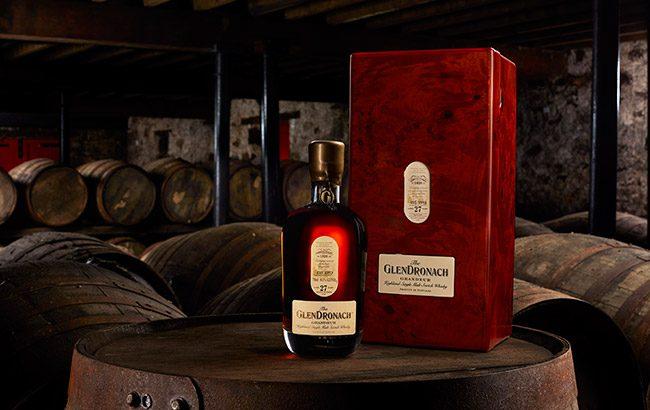 GlenDronach-Grandeur