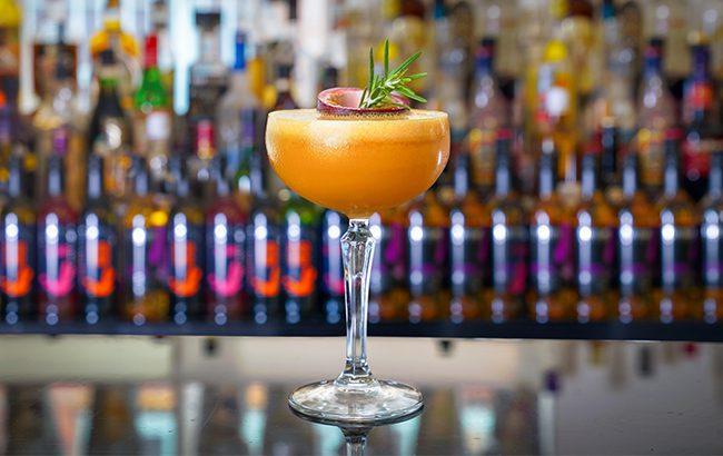 Pornstar Martini is UK's favourite cocktail
