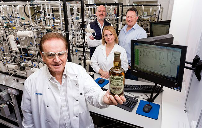 1/3 of rare Scotch whiskies tested found to be fake