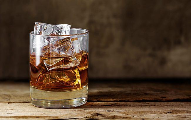 Scotch whisky WSR