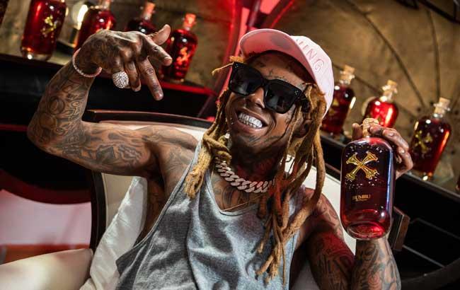 Lil Wayne Bumbu Rum