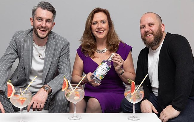 Didsbury Gin Secures Dragons Investment