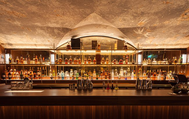 We put a spotlight on the most exciting bars that emerged in the past year
