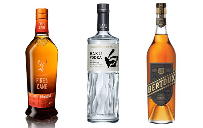 We present the fourth instalment of our most innovative spirits launches list