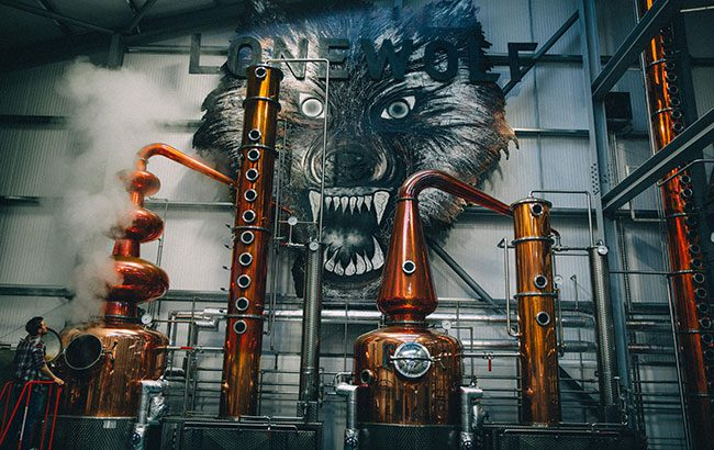 Brewdog-Distilling