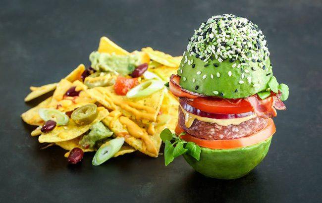 The Avocado Show Popup