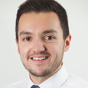 Tom Bradley, buying director at Aldi UK