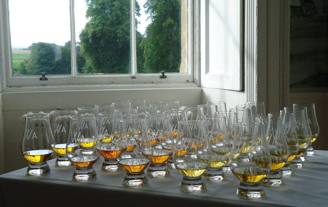 Edinburgh Whisky Academy