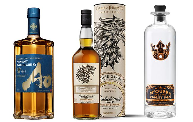 Top Rums 2020.Top 10 Spirits Launches In January 2019