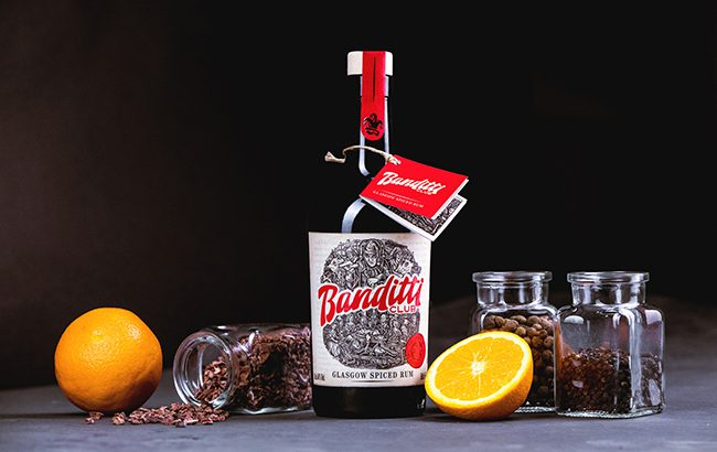Banditti-Club-Glasgow-Spiced-Rum