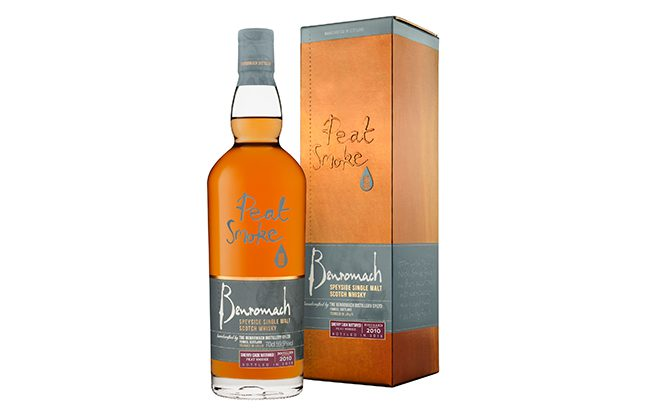 Benromach-Peat-Smoke-Sherry