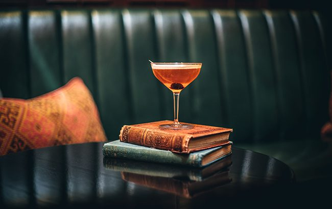 Bloomsbury-Club-World-Book-Day-cocktails
