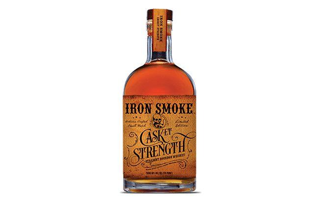 Iron-Smoke-Casket-Strength-Bourbon