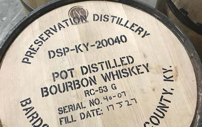 Preservation-Distillery-Bourbon