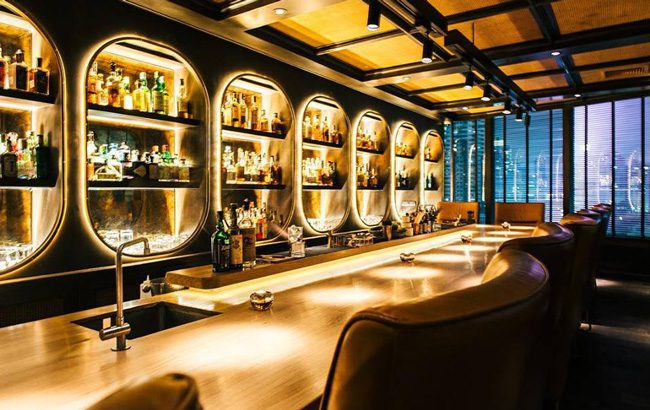 008 Bar, Bangkok